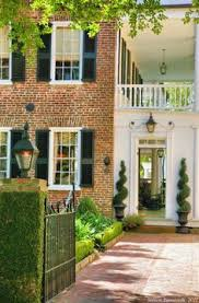 Southern Plantation Style Homes Maryland Mansion Maryland Colonial And Mansion