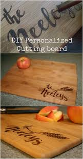 Wood Projects For Xmas Gifts by Best 25 Personalized Christmas Gifts Ideas On Pinterest Gift