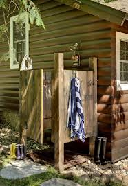 Outdoor Showers Fixtures - san francisco outdoor shower fixtures exterior contemporary with