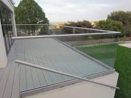 Glass Banisters Cost 49 Best Vetro Design Images On Pinterest Glass Architecture And