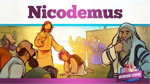 john 3 nicodemus bible story for kids kids bible stories