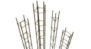 Top Ferragem armada para construção civil - Trifer #RG18
