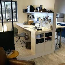 bureau avec rangements bureau avec rangement integre isawaya info