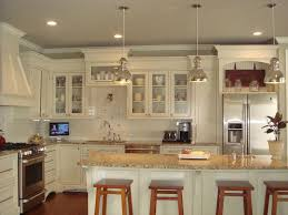 Best HOME White Kitchens Images On Pinterest Home Dream - White kitchen wall cabinets