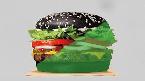 halloween whopper burger king black whopper is turning people u0027s green hexjam