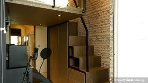 Bedroom With Furniture The Creek Bukit Propertyguru Singapore