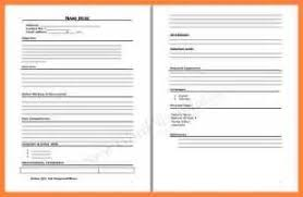 What Font Should My Resume Be Voorbeeld Resume Linkedin Writer Essayist Esl Thesis Proofreading