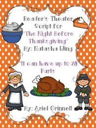 readers theater many pumpkins fall activities for math ela