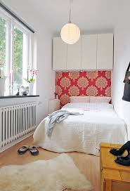 How To Decorate A Very Small Bedroom Home Decorating Interior - Storage designs for small bedrooms
