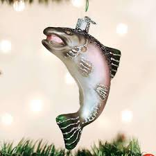 fish ornaments ornament megastore