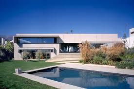 20 ways to modern concrete house plans