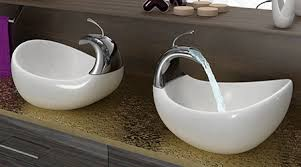 bathroom sink and faucet combo bathroom sinks elimax s cae faucets bathroom vanities glass sink