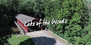 Illinois championship triathlon coming to lake of the woods