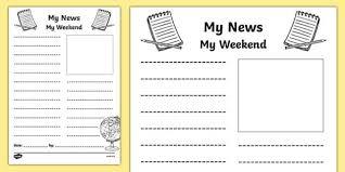 report writing template ks1 news writing template ks1 template design
