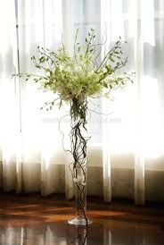 Cheap Vase Centerpieces Trumpet Vase Wedding Centerpieces Image Collections Wedding