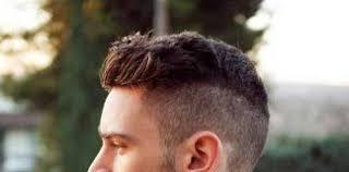 very short hairstyles men mens hairstyles 2017