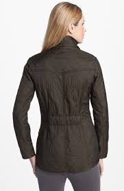 padded motorcycle jacket women u0027s quilted jackets nordstrom
