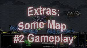 Blank Sc Map by Starcraft Map Video W Tut And Random Spawn Triggers In Map