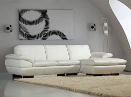 prestige sectional sofa black by beverly hills