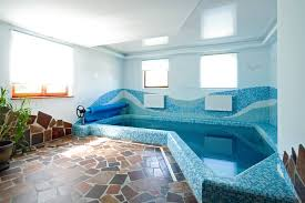 small indoor pools small indoor pools 45 screened in and covered pool design ideas