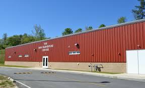 Barn House Barnhouse U0027s Legacy Honored At Center Dedication Facility U0027will Be
