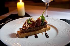 cap cuisine toulouse autumn 2017 by xavier mannier cap de castel charming hotel