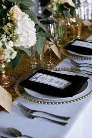 best gold chargers wedding ideas on pinterest table elegant runner