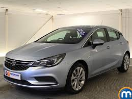 vauxhall astra used vauxhall astra for sale second hand u0026 nearly new cars