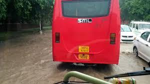 heavy rain in sector 43 22 17 heart of chandigarh beautiful city