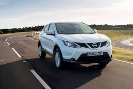 nissan qashqai nearly new new nissan qashqai 1 5 dci tekna 5dr diesel hatchback for sale