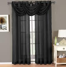 Grey Sheer Curtains Grey Sheer Curtains Home Design Ideas