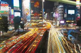 imagenes tokyo japon shibuya crossing time lapse tokyo japan youtube