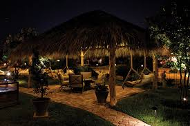 In Lite Landscape Lighting by Houston Texas Outdoor Lighting Nitelites