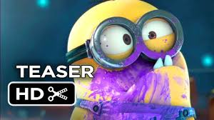Me Me Me 2 - despicable me 2 mini movies panic in the mailroom dvd teaser