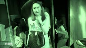 universal studios singapore halloween horror nights 6 scareactions