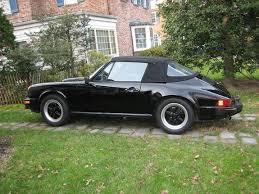 1983 porsche 911 sc convertible baltdave 1983 porsche 911 specs photos modification info at