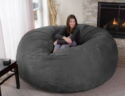 oversized enveloping chairs