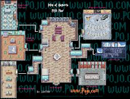 harry potter for the game boy color tips tricks maps