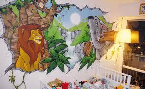 chambre jungle enfant décoration chambre d enfant thème jungle par popek décoration homify
