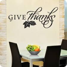 thanksgiving decals fall thanksgiving wall decals wall written
