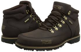 s rockport xcs boots rockport xcs mudguard s ankle boots shoes f5fhat3p rockport