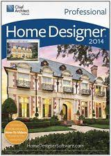 home designer pro chief architect computer software ebay