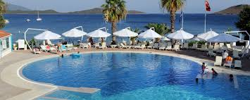 hotel club lookéa muskebi in bodrum turkey