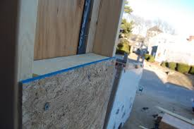 net zero energy cape cod exterior rigid insulation install