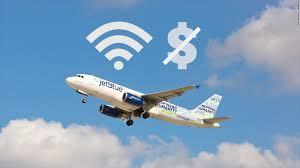 jetblue just made wifi free on all domestic flights jan 11 2017
