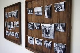 diy picture frame kuzak u0027s closet