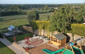Backyard Play Area Ideas by Backyard Kids Play Area Ideas Another Landscaping Project In