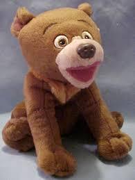 cuddly collectibles disney u0027s brother bear kenai koda rutt tuke plush
