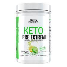 sparta nutrition keto pre extreme illpumpyouup com
