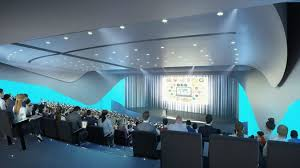 Convention Bureau Christchurch Canterbury Christchurch Convention Centre Contract Awarded